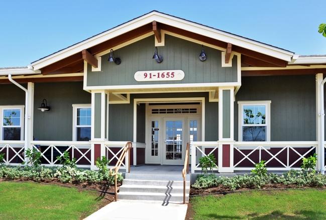 Eah Housing Affordable Housing In Hawaii